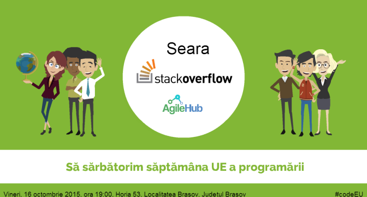 Seara Stack Overflow
